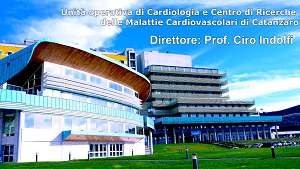 La Cardiologia Universitaria di Germaneto